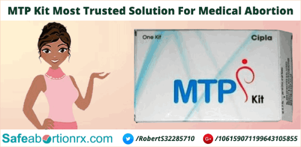 Buy MTP Kit most trusted solution