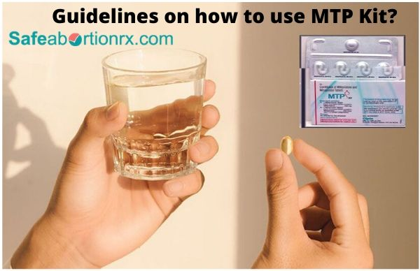 Guidelines on How To Use MTP KIT?
